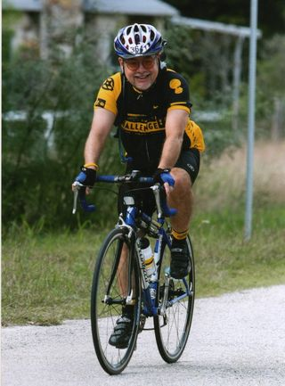 RonLivestrong2009