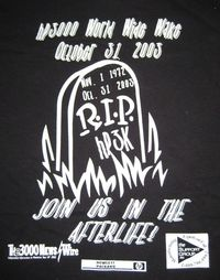 AfterlifeT-shirt