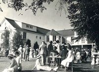 PickFair in 1935