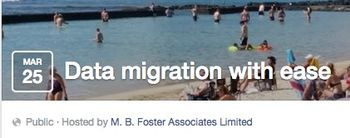 Data Migration with Ease