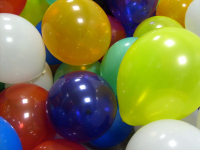 Inflatated-Balloons