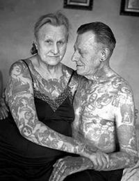 Elder-tattoos