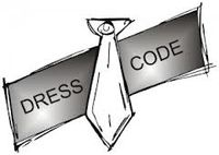 Supporting-dress-code