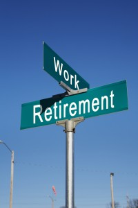 Work-and-retirement