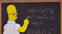 Homer-at-blackboard