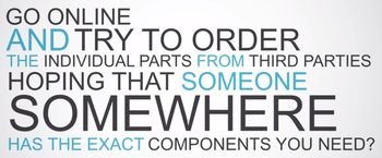 Try to Order Parts