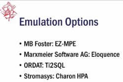 MBFA Emulation Options