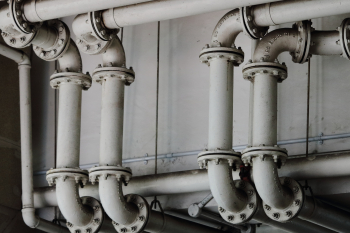 Pipe-and-plumbing